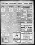 Albuquerque Daily Citizen, 08-27-1901