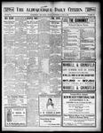 Albuquerque Daily Citizen, 08-26-1901