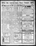 Albuquerque Daily Citizen, 08-22-1901