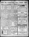 Albuquerque Daily Citizen, 08-20-1901