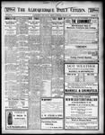 Albuquerque Daily Citizen, 08-16-1901