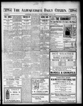 Albuquerque Daily Citizen, 08-13-1901