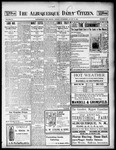 Albuquerque Daily Citizen, 08-12-1901