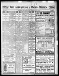 Albuquerque Daily Citizen, 08-10-1901