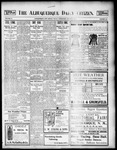 Albuquerque Daily Citizen, 08-09-1901