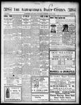 Albuquerque Daily Citizen, 08-07-1901