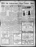 Albuquerque Daily Citizen, 07-31-1901