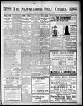 Albuquerque Daily Citizen, 07-29-1901