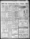 Albuquerque Daily Citizen, 07-20-1901