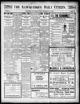 Albuquerque Daily Citizen, 07-16-1901