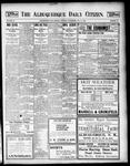Albuquerque Daily Citizen, 07-11-1901