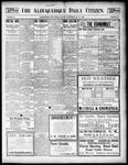 Albuquerque Daily Citizen, 07-08-1901