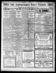 Albuquerque Daily Citizen, 07-06-1901