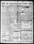 Albuquerque Daily Citizen, 06-29-1901