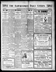 Albuquerque Daily Citizen, 06-24-1901
