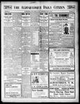 Albuquerque Daily Citizen, 06-21-1901