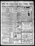 Albuquerque Daily Citizen, 06-20-1901