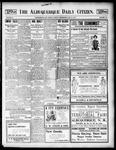 Albuquerque Daily Citizen, 06-18-1901