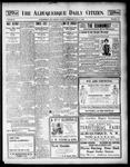 Albuquerque Daily Citizen, 06-17-1901