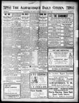 Albuquerque Daily Citizen, 06-13-1901