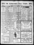Albuquerque Daily Citizen, 06-07-1901