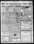 Albuquerque Daily Citizen, 06-04-1901