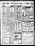 Albuquerque Daily Citizen, 06-03-1901