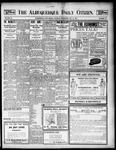 Albuquerque Daily Citizen, 05-23-1901