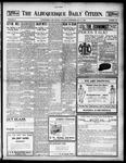 Albuquerque Daily Citizen, 05-18-1901