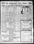 Albuquerque Daily Citizen, 05-16-1901