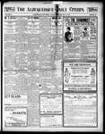Albuquerque Daily Citizen, 05-14-1901