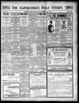 Albuquerque Daily Citizen, 05-13-1901