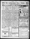 Albuquerque Daily Citizen, 05-07-1901