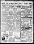Albuquerque Daily Citizen, 04-30-1901