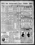 Albuquerque Daily Citizen, 04-23-1901