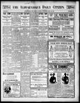 Albuquerque Daily Citizen, 04-20-1901