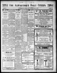 Albuquerque Daily Citizen, 04-12-1901