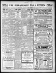 Albuquerque Daily Citizen, 04-11-1901