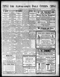 Albuquerque Daily Citizen, 04-10-1901