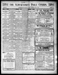Albuquerque Daily Citizen, 04-02-1901