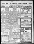 Albuquerque Daily Citizen, 03-20-1901