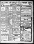 Albuquerque Daily Citizen, 03-15-1901