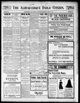 Albuquerque Daily Citizen, 03-07-1901