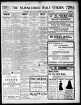 Albuquerque Daily Citizen, 03-06-1901