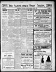 Albuquerque Daily Citizen, 03-05-1901