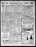 Albuquerque Daily Citizen, 03-01-1901