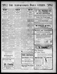 Albuquerque Daily Citizen, 02-27-1901