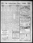 Albuquerque Daily Citizen, 02-26-1901