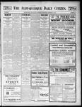Albuquerque Daily Citizen, 02-21-1901