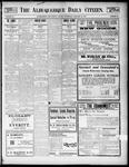 Albuquerque Daily Citizen, 02-19-1901